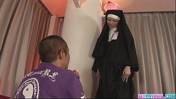 unholy teacher mlf com nun fucking rika sakurai gets it in the ass