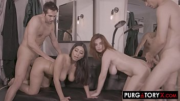 purgatoryx trim indian girlssex vedios and a shave vol 1 part 3 with annabel redd and violet myers