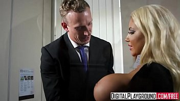 digitalplayground - the new girl episode barbi benton nude 1 nicolette shea luke hardy