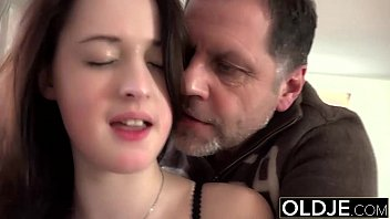 old young amazing big sxe vidoe com tits girl fucks old man cums in her mouth hardcore