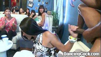 dancingcock cum-shots fucking video in the club