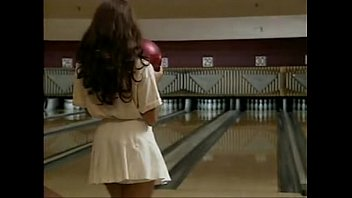 nude porn star v bowling party 1995