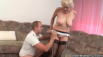 rape scenes from hollywood movies grandma in stockings gets a facial