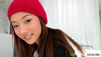 petite xxxx video film asian cocklovers pretty face cumshot