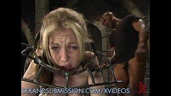 sexy film janwar body cage bondage