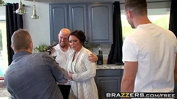 brazzers - mommy got boobs pornhubv - ashton blake mike mancini - pimp my mom