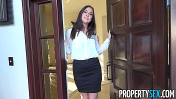 propertysex - horny real estate sex xxxxxx agent busted watching porn