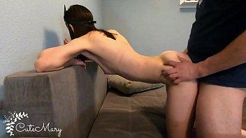 xxxmovi hot school teacher gets fucked and cummed on by the principal