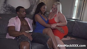 interracial couple swap turned into rapesex a hardcore foursome