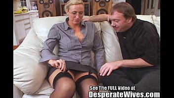 tall wife gets porno seks fucked and spermed