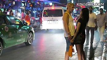 soapy nuru massage in boys playing with girls boobs bangkok thailand