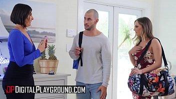 sydney cole helena price - turndown service episode 2 sexy bf video - digital playground