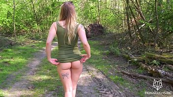 amazing teen with big ass sunny leone boobs press gets fucked in the forest pov fiona fuchs