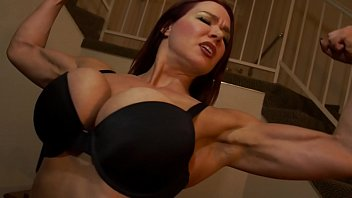 muscular xxx420 secretary dominates the boss