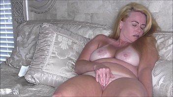 sexy blonde milf xxxwwww nikki rubbing her clit til she cums