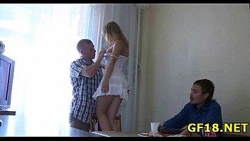 this naughty teen girl that ladies ki chudai was sold