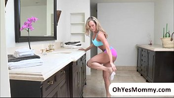 milf brandi love spices teen lia fuck me son lor and her bfs sexual lifemark