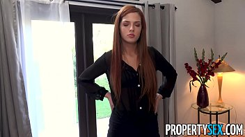 propertysex nude pakistani girl - stressed out landlady receives massage