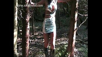 xxx moves slave gets hit with a whip by horney dominatrix 124