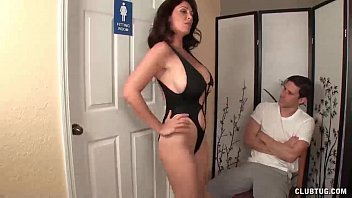 angry adult movie sites step-mom jerking the young man