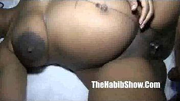 black pregnant pussy eating cream filled xxnxxx pussy fucked 2