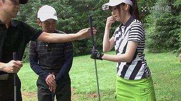 41ticket - michiru tsukino creampied by golf instructor xxxsax uncensored jav