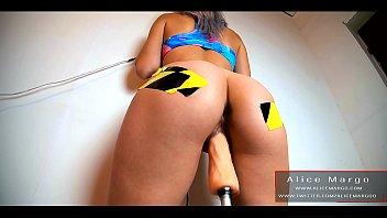 xxcxxx ultra speed on sex machine destroy her ass alicemargo.com