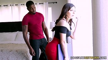 cute pussy keira croft gives her ass to sell a house