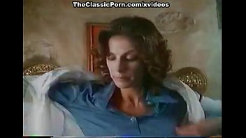kay parker john leslie in vintage xxx xxx video come clip with great sex scene