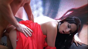 anissa kate sex picture hot in red