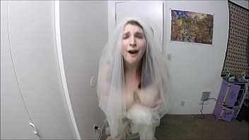 bride fucks best man before sexvedeo leaving to her wedding