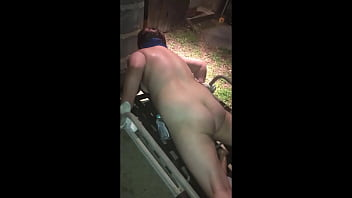freak hill episode 666 sex vidio hannah horn is tied up and violated by the pool in the middle of the night