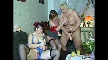 prom hub granny orgy