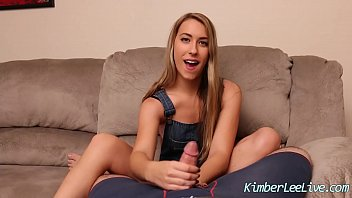 teen kimber dani daniel nude lee jerks off her step dad for r.