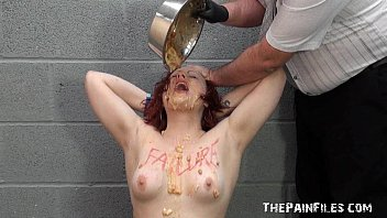 isabel deans filthy bizarre humiliation and grotesque www sexy mobi com food degradation