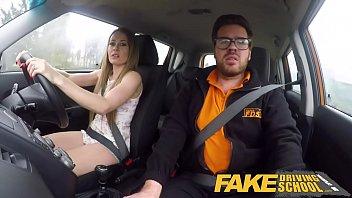 fake driving school carmel anderson ends lesson with wwwyoujizzcom an orgasmic climax