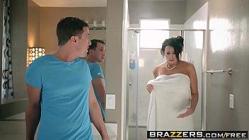brazzers maria ozawa nude - mommy got boobs - save the tits scene starring reagan foxx and jessy jones