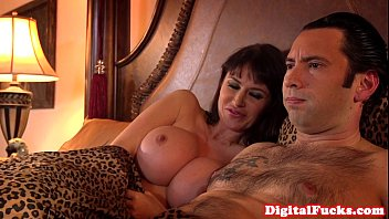 tinisex hugetitted milf assfucked and atm deepthroat