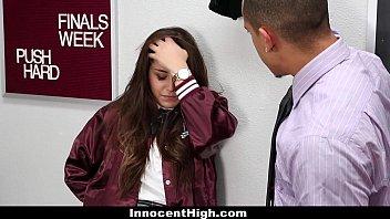innocenthigh - schoolgirl rape scenes from hollywood movies natalie monroe fucks her teacher