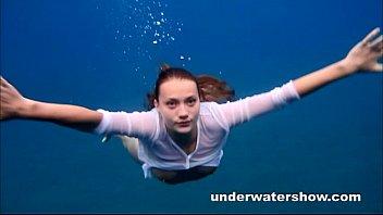 julia swimming nude sex vidos free in the sea