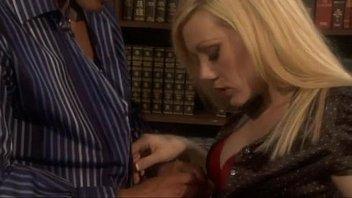 sexvido samantha sin office naughty boss