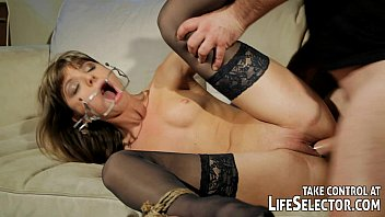 kinky fuckdoll doris ivy is og wap being dominated by a pervert guy.