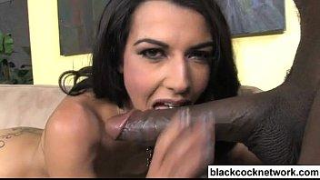 lou charmelle sex fuk interracial blowjob