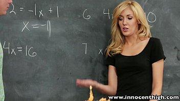 www xxx vebio innocenthigh sexy blonde schoolgirl banged in the classroom