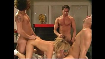 gang bang wild style 2 xxxy video 1994 - amanda rae with tom byron peter north joey si
