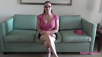 melanie pornroid hicks - job interview creampie