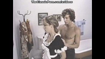 kay parker abigail sexy romantic video clayton paul thomas in classic porn clip