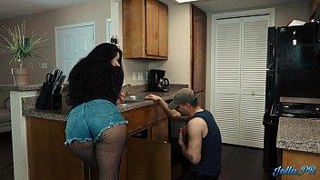 lonely latina housewife fucks the plumber while husband is xxxxxxxxxxxxxxx at work