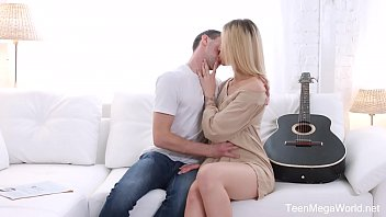 x-angels.com - ria - blonde hottie gets her pussy licked xxxtv and fucked