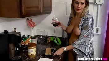 son wwwxvideo takes mom day and night - nikki brooks